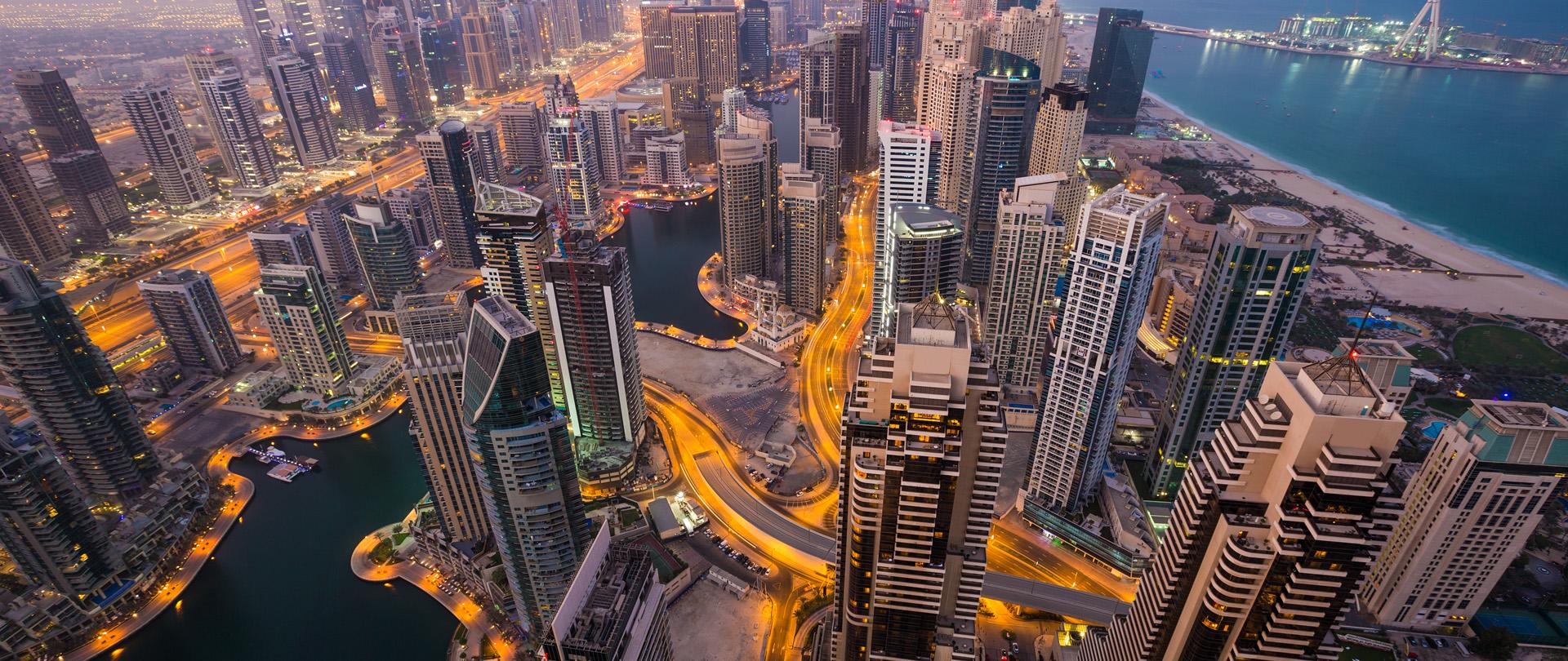Dubai Free Zone Setup